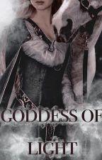 Goddess of Light by goddesslight1
