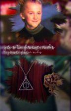 JUST FRIENDS (Draco MalfoyXReader) by hermoine_j