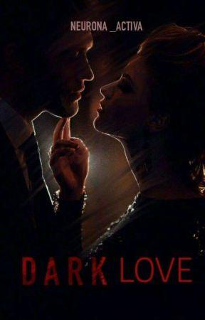 Dark Love by Neurona_Activa