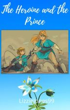 The Heroine and the Prince by LizzieJones99