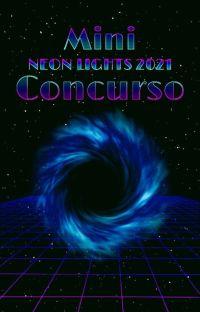 Mini Concurso Neon Lights 2021 cover