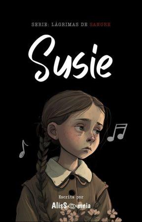 Susie (+16) by AlissSomnia