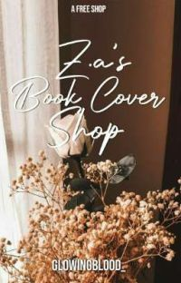 Z.A's Book Cover Shop [OPEN] cover