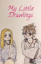 My Little Drawings by Virtual_Insanity28
