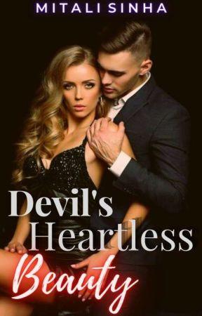 Devil's Heartless Beauty by EloperElf