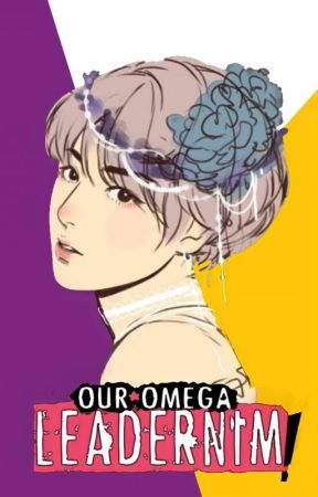Our omega leadernim 2 [Sub indo] by sweetDin_ishere