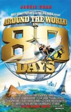 Lea Goes Around The World In 80 Days by AdventureSeries1