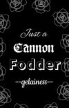 Just a Cannon Fodder [COMPLETED] cover