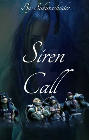 Siren Call (All TMNT Love Story) by Sukurachiidee
