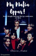 My Mafia Oppas! by Choco_Flake