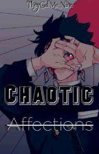 Paper Angel✓||NarutoXBNHA by RasenShouriken