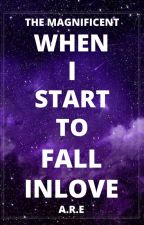 WHEN I START TO FALL INLOVE by The_Magnificent_