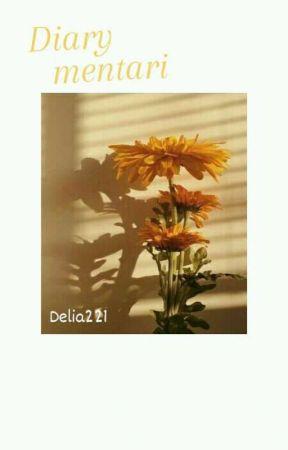 Diary mentari by delia221