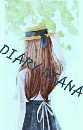 DIARY DIANA by Risa-002