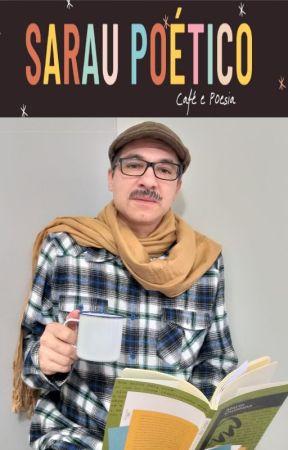 Sarau Poético Café e Poesia by ricbrandes
