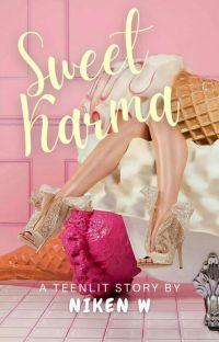 Sweet Karma [HIATUS]  cover