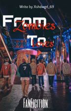From Zombies To Loves|| NCT DREAM(07) oleh Xshdwgrl_69