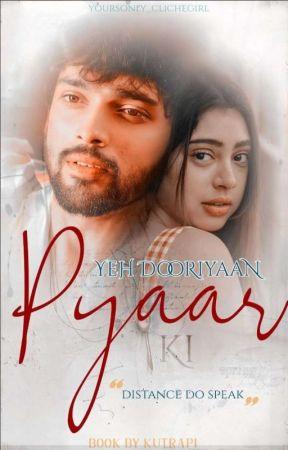 Yeh Dooriyan Pyaar Ki❤️ by Kutrapi