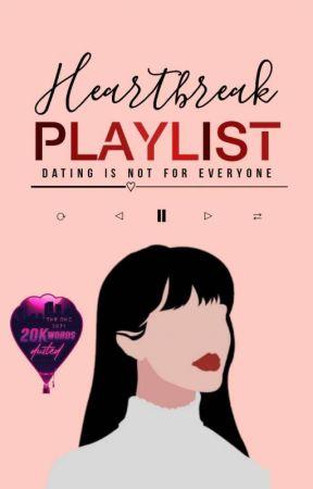 Heartbreak Playlist | ✔ by fizzywritings