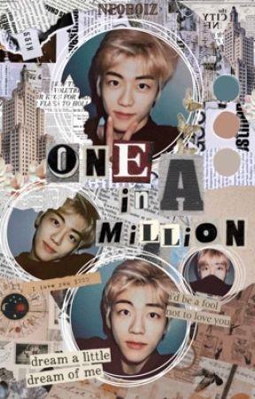 One in a Million | n.jm by NE0B0IZ