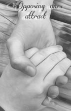Opposing ones attract   rini au by hsmtmts_love20