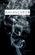 Amanuensis by re1men