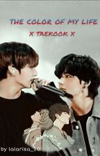 the color of my life × taekook by lalarisa_20