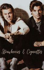 strawberries and cigarettes (always taste like you) by xxalwayssofia