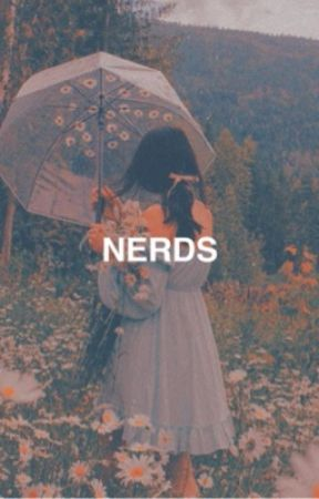 NERDS. | 𝐂𝐄𝐃𝐑𝐈𝐂 𝐃𝐈𝐆𝐆𝐎𝐑𝐘 by -METAPHYSICAL