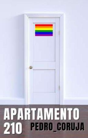 Apartamento 210 (One-Shot) by Pedro_Coruja