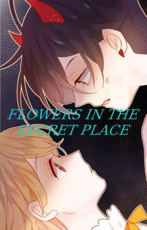 [Manhwa Translated] Flowers In The Secret Place by Sonada_Keibae