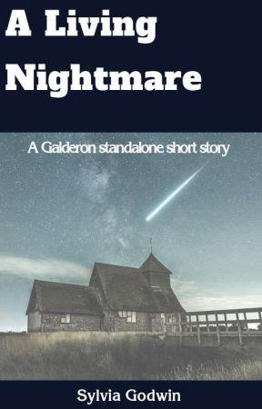 A Living Nightmare  by Sylviagodwin60