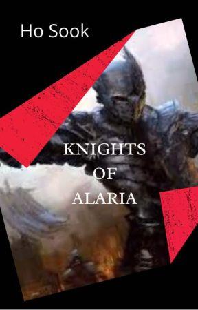 Knights of Alaria by xXStarkitXx