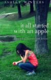 It All Started With An Apple cover