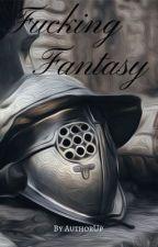 Fucking Fantasy  ~Louis Partridge~ by AuthorUp