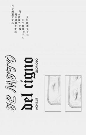 παντα ρει − mihoko by HAKUCHOUS