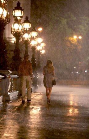 sokak lambası •kısa hikaye• by mucevherlihamburger