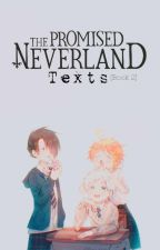 The Promised Neverland→ Texts [Book 2] by DaBagal