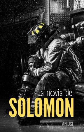 La novia de Solomon by Aniusi