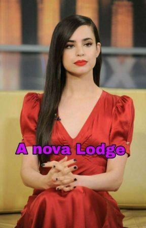 A nova Lodge  by Amick12345