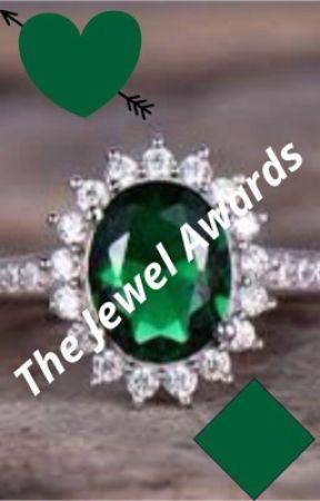 The Jewel Awards by KaylaMcKenziee