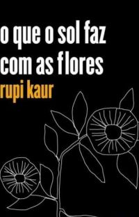O que o sol faz com as flores cover