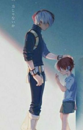 Todoroki Abused Story Tingy DISCONTINUED by kenmaswaterbottle_