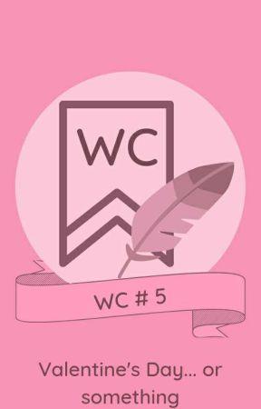 Writing Championships #5 by WritingChampionships