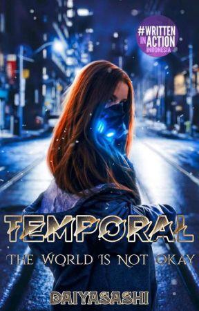 TEMPORAL [On Going] by Daiyasashi