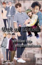 Out of Reach - STRAY KIDS AU by jesusisawoman