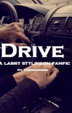 Drive ~ Larry Stylinson by tommoskmm