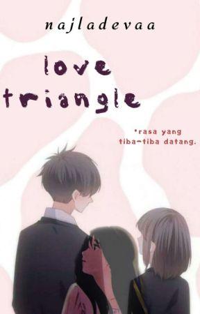 Love Triangle  by najladv