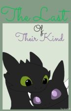 The Last of Their Kind by lazykats15