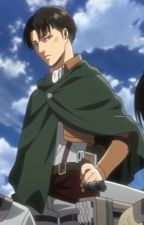 Attack on titan fanfic (Levi x OC): Better Together by Beanwastooshort